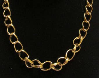 Lovely Gold Chain 24""