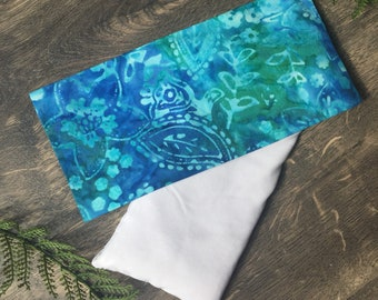 Aromatherapy Eye Pillow with Case