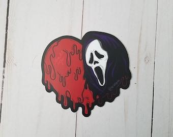 Sticker Stash