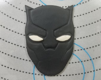 Black Panther Cookie & Fondant Cutter