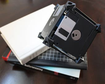 Floppy Disk Contruction Set