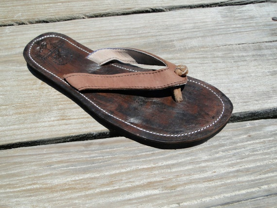 1b3ca595459daf Men s Genuine Leather Hand Crafted Sandals from Honduras