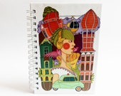 Sound of the City notebook