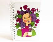 Mallow notebook