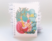 Perfume, Limited edition notebook