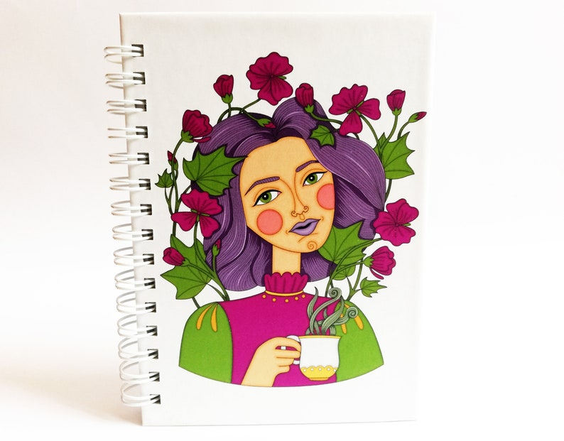 Mallow notebook image 0