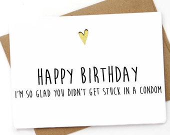 Funny Birthday Card, Funny Greeting Card, Greeting Card, Coworker Birthday Card, Birthday card Best friend, Sarcastic Birthday Card