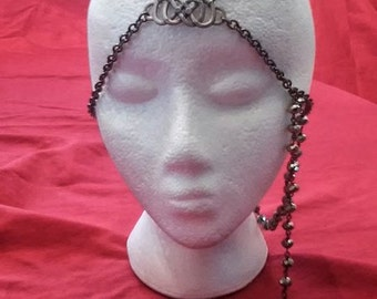 Giggle Water Headdress