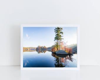 Fall Photos, Fall Prints, Landscape Photos, Wall Art, Photo Prints, Digital Download, Photo Downloads, Home Decor, Photography, Autumn Photo