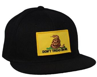 12c96a2f7 Gadsden hat | Etsy