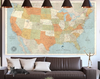 Large Mexico Beer Cap Map 24 In X 15 In Art Wall Decor Accent Home Office