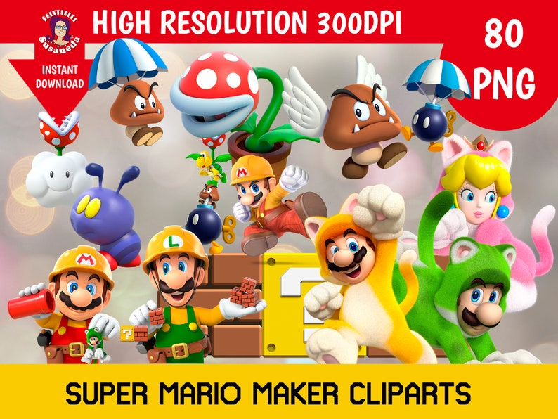 Super Mario Maker Download