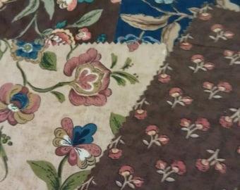 Fabric Material Blocks Cloth Blocks Pillow Blocks
