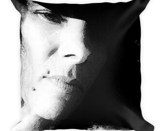 Side Eye Pillow