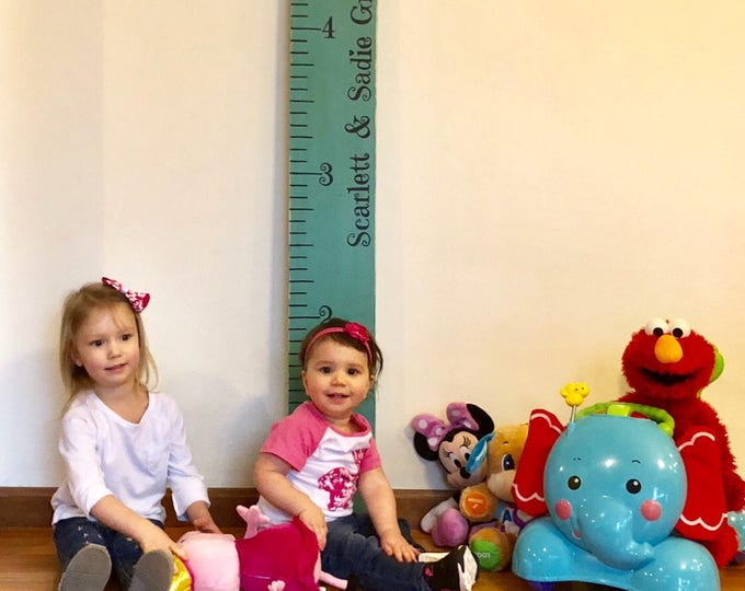 Growth Chart Ruler. Growth Chart Personalized. Ruler Growth Chart. Height Ruler. Kids Measure Chart. Wall Ruler. Wood Ruler Growth Chart.