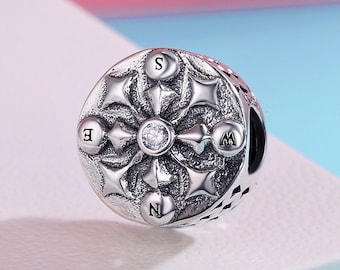Anhänger Diy Passend Für Pandora Charms Armbänder San Francisco Highlights Anhänger Perlen 100% 925 Sterling-silber-schmuck Kostenloser Versand