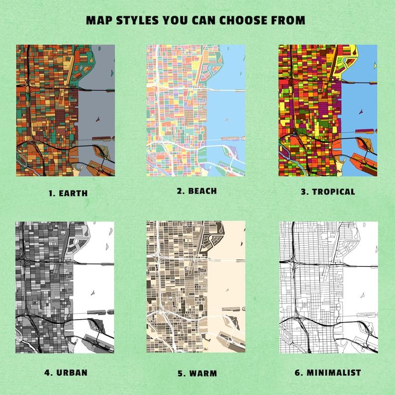 Fashion Drawstring Bag BARCELONA or Any Other City Map Drawstring Bag Custom Backpack Minimalist Drawstring Backpack 21E
