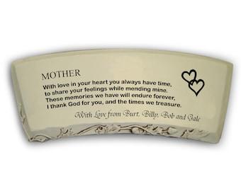CUSTOM -  Mother Bench