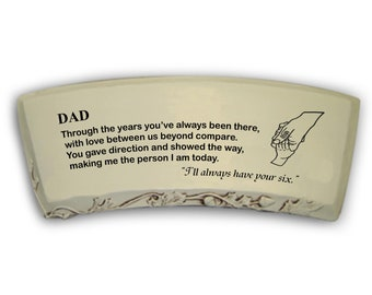 CUSTOM - DAD Bench