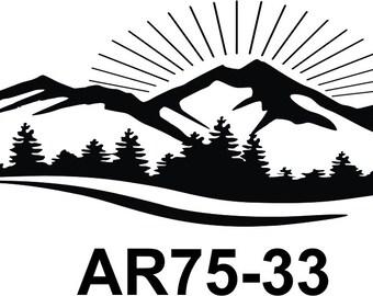 AR75-33