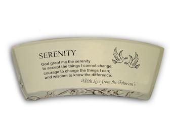 CUSTOM - SERENITY Bench