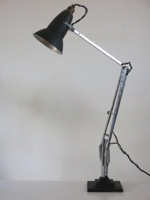 anglepoise 1227 desk lamp
