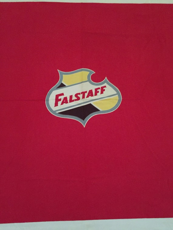 FREE SHIPPING-Falstaff Table Cloth