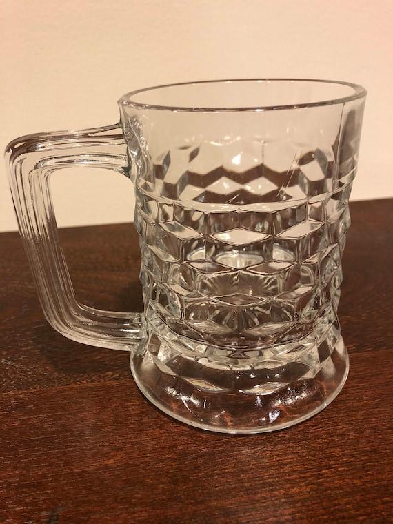 FREE SHIPPING-American Fostoria-Mug-Beer Mug