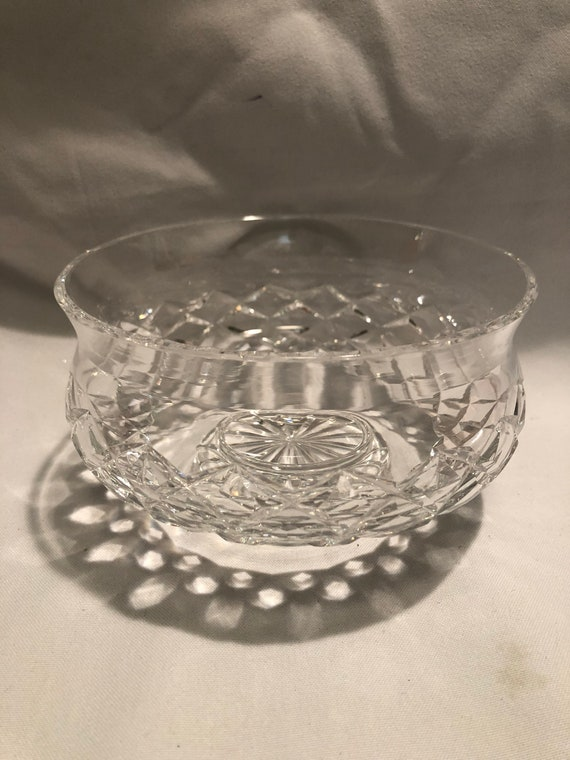 FREE SHIPPING-Waterford-Bowl