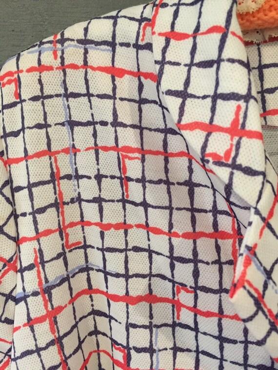 size 16 vintage frock - image 8