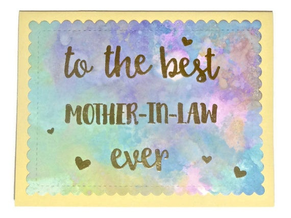 Mother in law mothers day card mother n law birthday etsy image 0 m4hsunfo