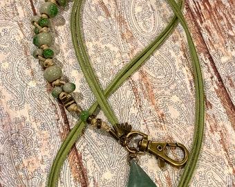 Lanyard Chain