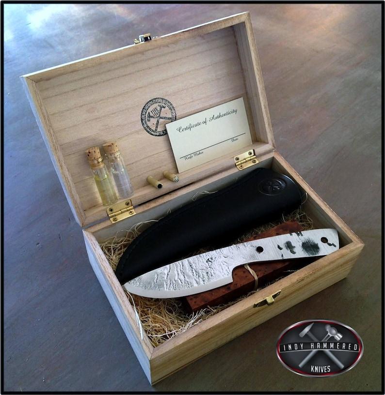 Knife Making Kit image 0