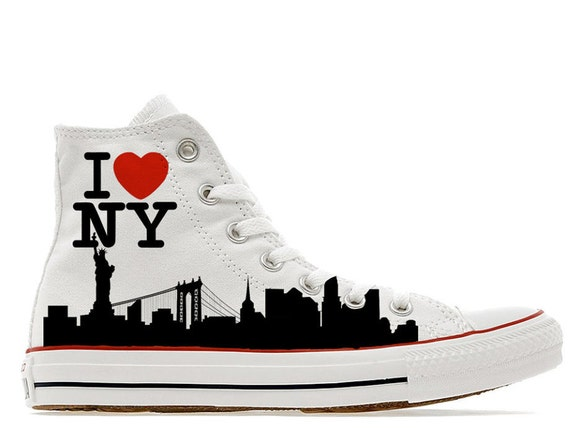 chaussures converse a new york