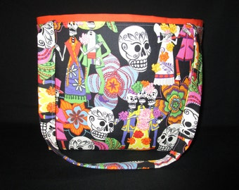 Day of the Dead Handbag