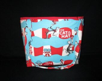 Cat and the Hat Handbag