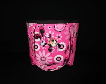 Little Girls' Minnie Mouse Purse