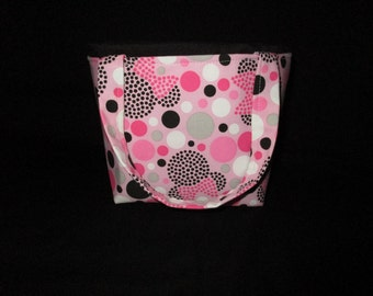 Little Girls minnie mouse purse