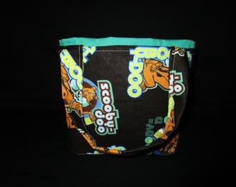 Scooby Doo Little Girls' Purse