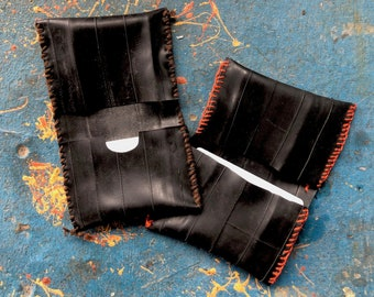 Inner Tube Wallet Kit