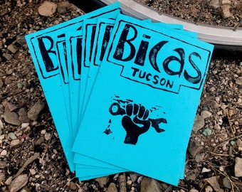 BICAS Wrench Card