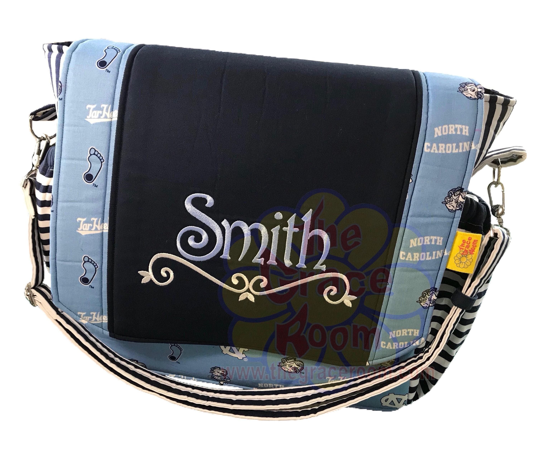 262a8ea73164 Personalized Custom Diaper Bag