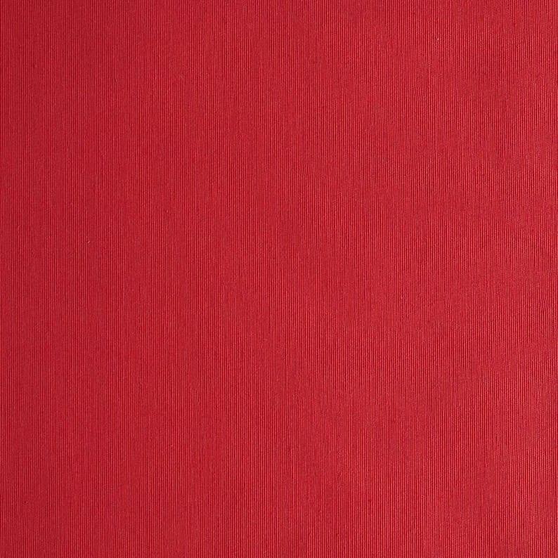 16.40EUR/ 1 m cotton blend decorative fabric conny red image 0