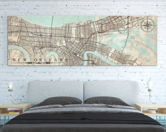 new orleans wall art etsy