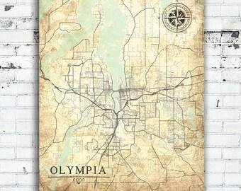 Olympia wa | Etsy