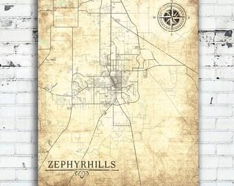 Zephyrhills florida   Etsy on