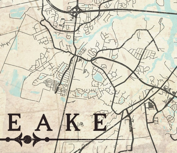 CHESAPEAKE VA Canvas Print Virginia VA Chesapeake Vintage map City on map williamsburg va, map windsor va, map tampa va, map montgomery county va, map houston va, map sandbridge beach va, map las vegas va, map fredericksburg va, map glen allen va, map milwaukee va, map manchester va, map galax va, map lebanon va, map front royal va, map hanover va, map tysons corner va, map hampton va, map huntington va, map gloucester county va, map dallas va,