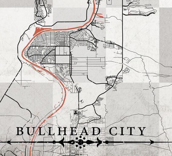 BULLHEAD CITY AZ Canvas Print Arizona Bullhead City Vintage map Wall on gallup az map, mohave county az map, payson az map, lake mead az map, sun city az zip code map, black mountains az map, maricopa county arizona city map, prescott az map, showlow az map, california az map, texas az map, davis monthan afb az map, ft. mojave az map, apache junction az map, sedona az map, st. johns az map, jacksonville az map, kingman az map, greasewood az map, village of oak creek az map,