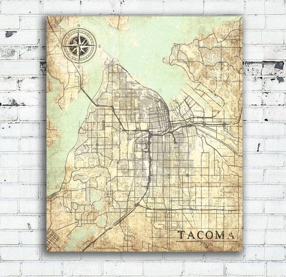TACOMA WA Canvas Print Washington Vintage map Tacoma City Vintage map on map tacoma wash, map of tacoma washington 98404, map of neighborhoods tacoma wa, map of tacoma and surrounding cities, map of washington virginia area, zip code map houston and surrounding area, tacoma dome parking area, map of washington hood canal area, map of north tacoma washington, map of greater seattle tacoma area, map of north end tacoma, map of washington dc area, map of washington seattle area, map of washington state military bases, map of downtown tacoma wa, map tacoma fife, map seattle washington usa, map of washington oregon area, map of washington baltimore area, map of seattle and surrounding cities,