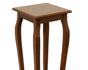 """THE BOMBAY COMPANY 12"""" Tiered Plant Stand / Accent Table"""